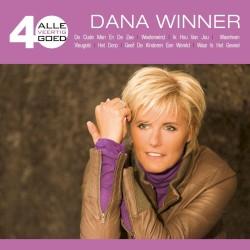 Dana Winner - De oude man en de zee