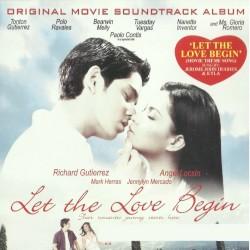 Jerome John Hughes - Let the Love Begin