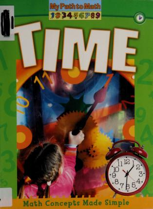 Cover of: Time   Penny Dowdy